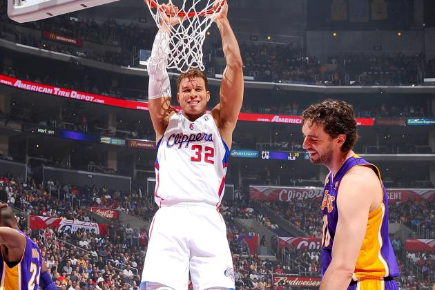 Lakers vs. Clippers: Live Score, Highlights and Reaction