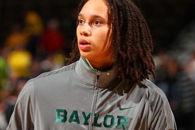 2013 NBA Draft: Brittney Griner Can Play in the NBA, If Given Right Opportunity