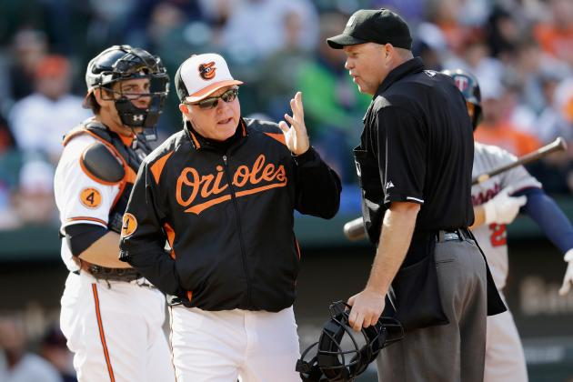 Orioles Drop 4-3 Decision to Twins, Fall to 0-3 in One-Run Games