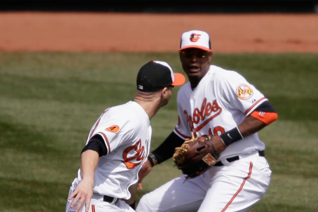 Orioles Not Worrying About Early One-Run Defeats