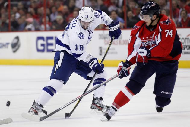 ESPN Gamecast: Tampa Bay Lightning vs. Washington Capitals