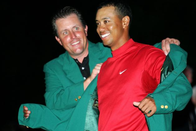 Tiger Woods' Keys to Winning 5th Green Jacket