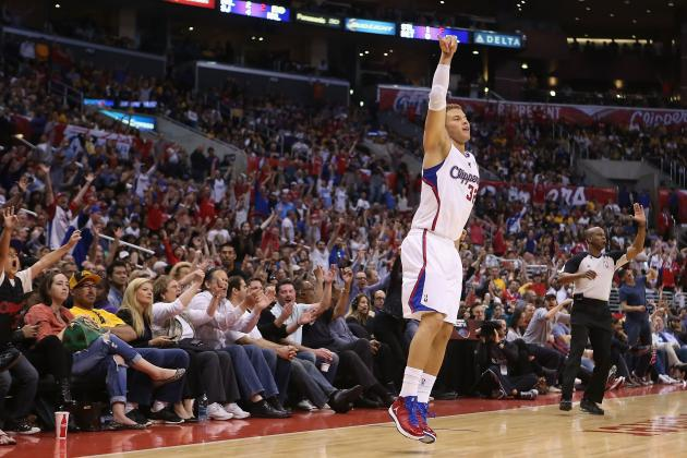Clippers vs. Lakers: Victory Proves Clippers' Championship Credentials