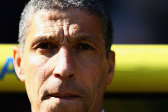 Norwich Faithful Turn on Hughton as Canaries Are Sucked into Survival Fight