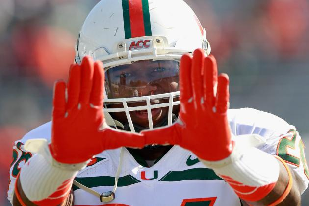 NCAA Says Miami's Motion to Dismiss Shapiro Case Deflects Allegations