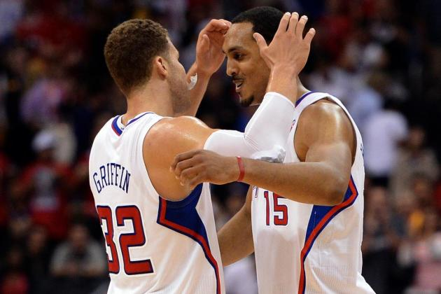 Clippers Clinch First Division Title in Team History with Win over Lakers