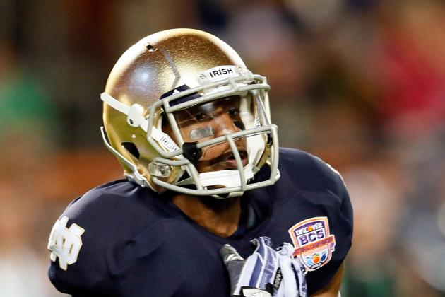 Notre Dame Football: 4 Reasons for the Recent Rash of Transfers
