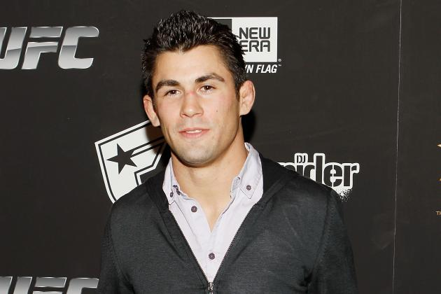 Dominick Cruz: 'No Doubt in My Mind That I'm Still the Champion'
