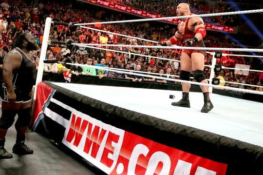WWE WrestleMania 29 Results: Ryback's Impressive Shell Shock Doesn't Erase Loss