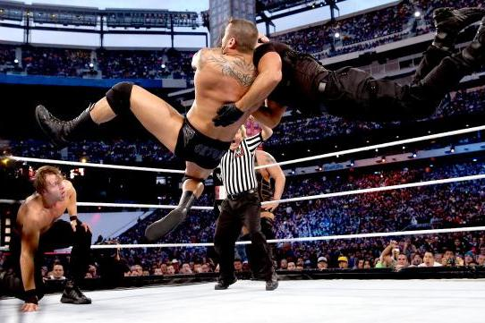 WrestleMania XXIX: Randy Orton Not Turning Heel Was a Bad Move