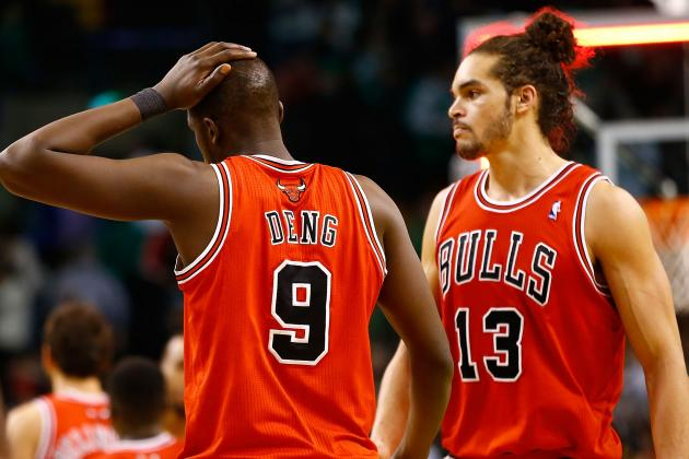 Deng (hip) Sits; Noah, Belinelli Return