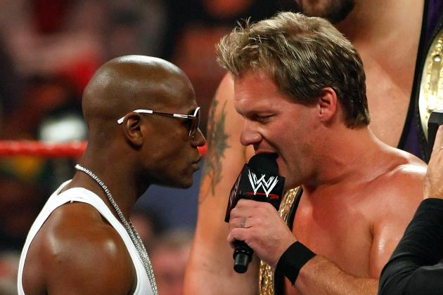 WrestleMania 29 Results: How Chris Jericho Failed in Making Fandango a Star