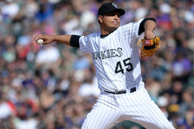 Rockies Lift Sunday Curse, Sweep Padres at Coors Field