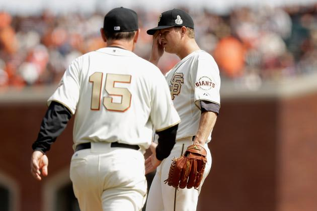 Baggs' Instant Replay: Cardinals 14, Giants 3