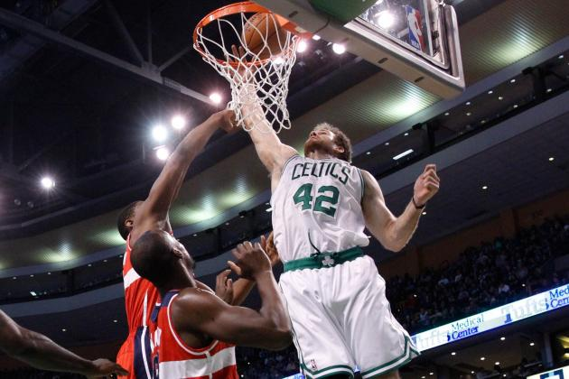 Celtics Cruise in KG's Return