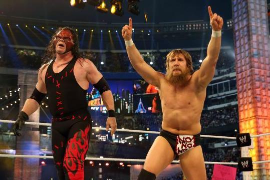 WWE WrestleMania 29: Team Hell No Should Have Lost the Tag Titles and Split Up