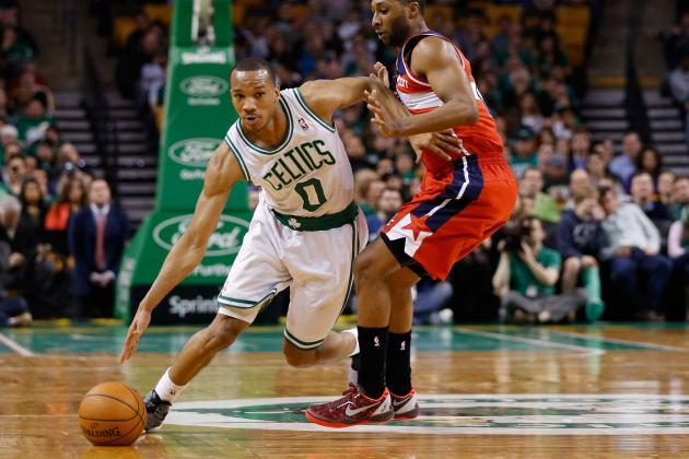 Wizards Are Unable to Avoid Season Sweep at the Hands of the Celtics