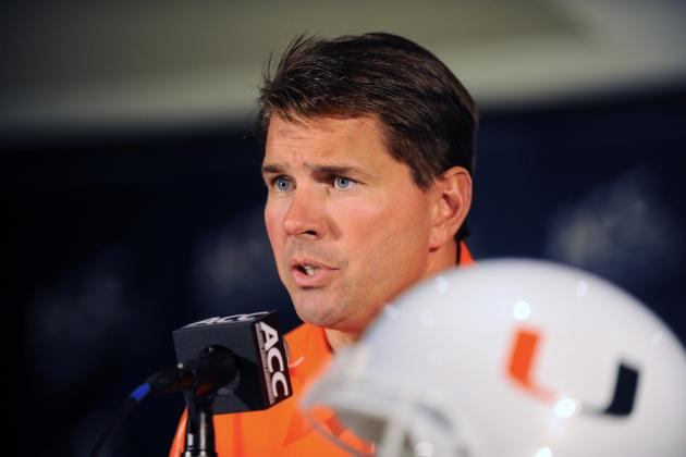 Miami Football: Al Golden's Focus on Local Recruiting Paying off