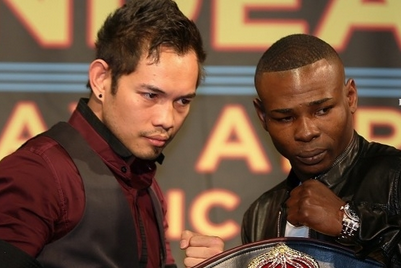 Rigo Pissed at Donaire: I'll Shut His Mouth