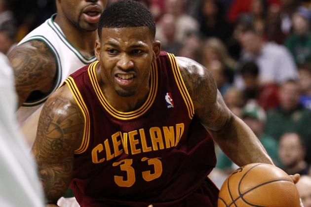 Cavaliers Rally Past the Orlando Magic for 91-56 Victory