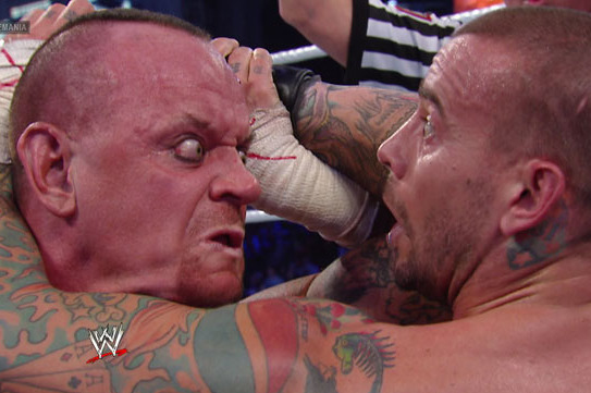 The Undertaker vs. CM Punk Results: Highlights, Recap, Review of WrestleMania 29