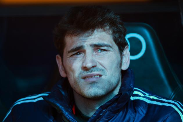 Arsenal Plots Surprise Casillas Move