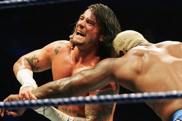 WWE WrestleMania 2013 Results: Stars That Shined Sunday Night