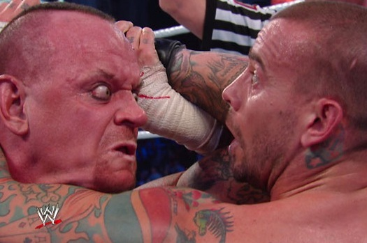 WWE WrestleMania 29 Results: The Undertaker Defeats CM Punk to Extend Streak