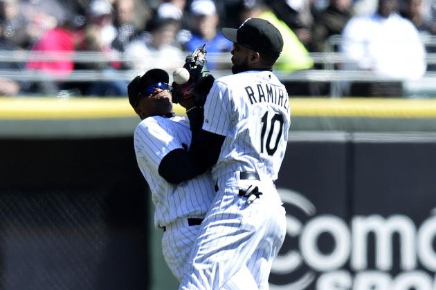 Chicago White Sox: How Concerning Is the Recent Run of Poor Defense?