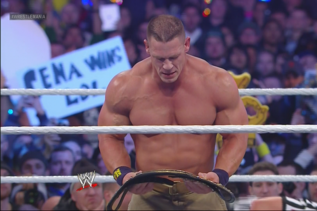 John Cena vs the Rock Results: Highlights, Recap and Review from Wrestlemania 29