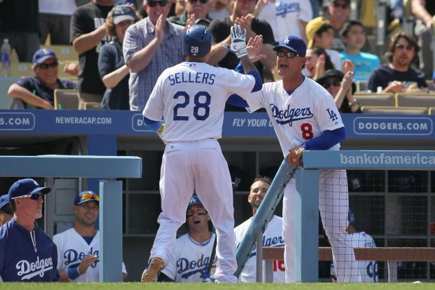 Dodgers Break out of Slumber with the Lumber, Beat Pirates, 6-2