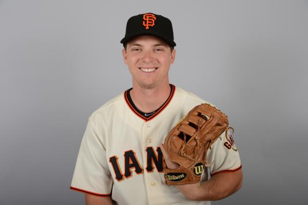 San Francisco Giants: Stock Up, Stock Down for Top 10 Prospects for Week 1