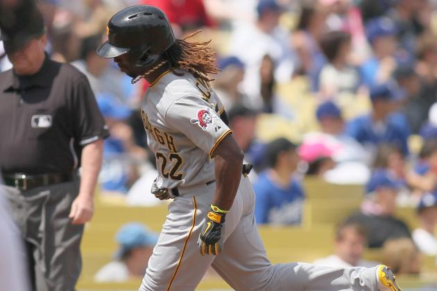 Pirates Swept in Series Against Dodgers with 6-2 Loss