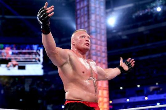 Brock Lesnar: Former WWE Champion Has Gotten Stale After Loss to Triple H
