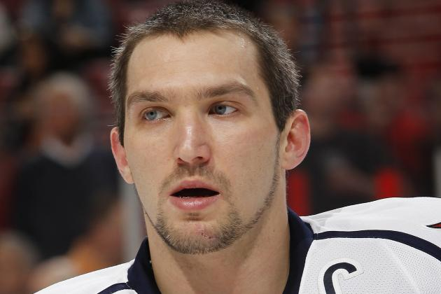 Ovechkin on Difference Between This Year and Last: 'Trust'