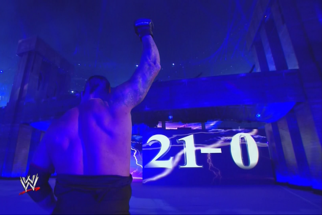 WWE WrestleMania 2013: Highlighting the Most Memorable Moments of the Event