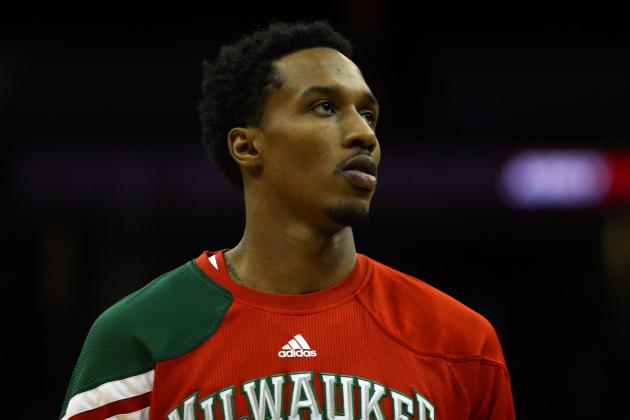 Milwaukee Bucks Have No Choice but to Cut the Cord with Brandon Jennings