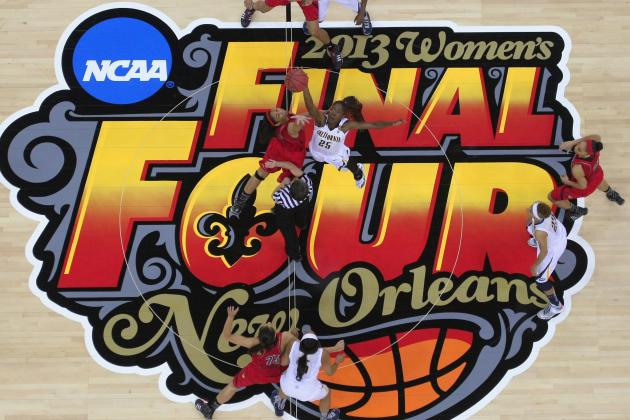 Louisville, UConn to Meet in Women's Championship Game