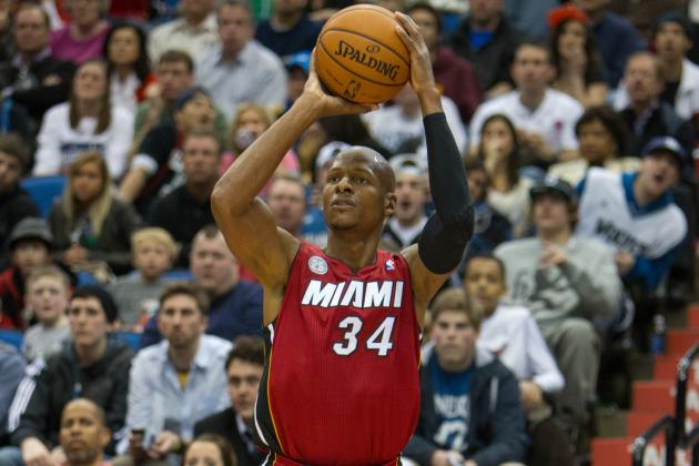 Can Miami Heat Go All the Way If 3-Pointers Aren't Falling?