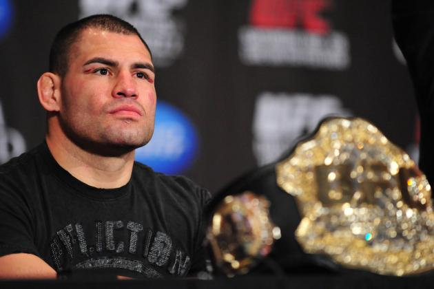 Will There Ever Be a Dominant Champion in the UFC Heavyweight Division?