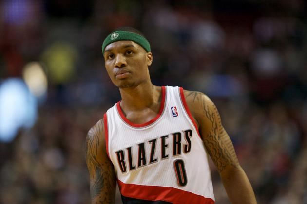 How Damian Lillard Can Be Even Better for Portland Trail Blazers Next Season