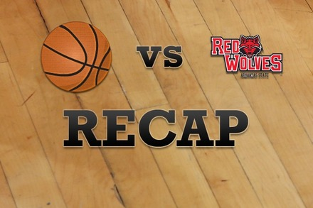 Arkansas-Monticello vs. Arkansas State: Recap, Stats, and Box Score