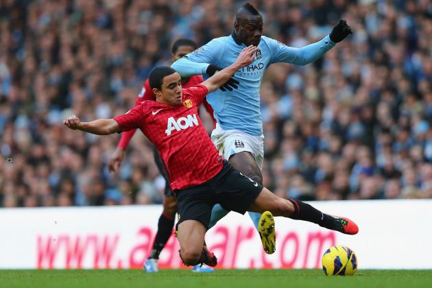 Manchester Derby: Underrated Stars Who Will Shine in Epic EPL Clash