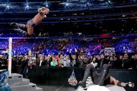 WWE Wrestlemania 2013 Results: Stars Who Excelled During Massive PPV