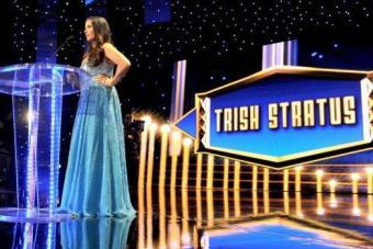 Trish Stratus: Hall of Fame Induction Cements Legend's Status as All-Time Great