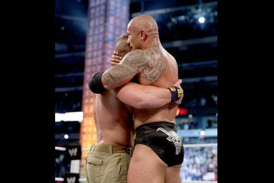 The Rock vs. John Cena: Why WrestleMania 29 Match Was the Perfect Ending to Feud