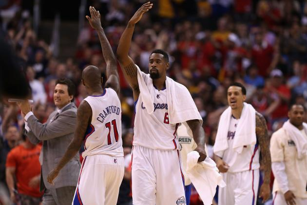 Which Version of LA Clippers Will We See in 2013 Playoffs?