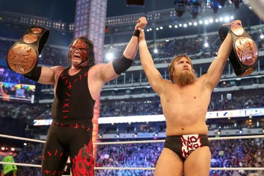 WWE WrestleMania 29 Matches: Most Disappointing Results