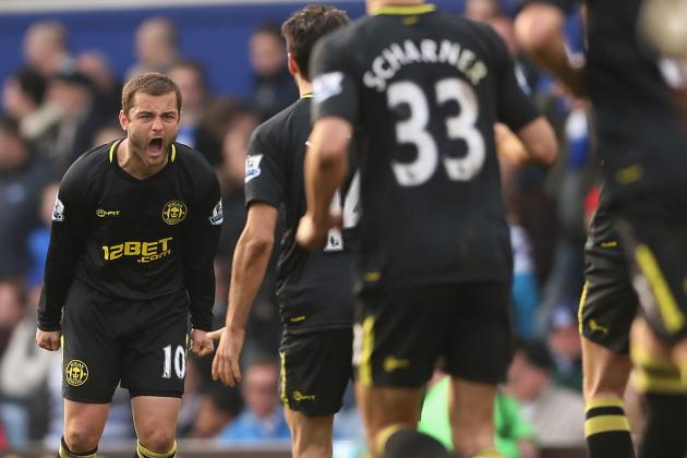 Shaun Maloney's Late Strike Showed How Important He Is for Wigan Athletic