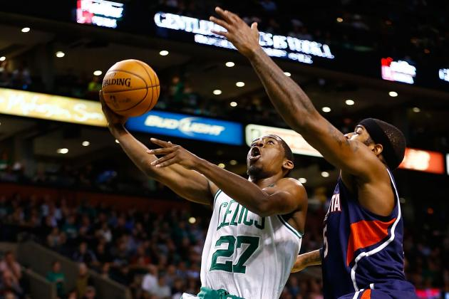 Is Jordan Crawford a Long-Term Fit for Boston Celtics?